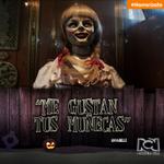 Conoce el TOP 5 de las películas de terror perfectas para la noche de Halloween y #Horrorízate http://t.co/DBbKTtVLhI http://t.co/ElnYPXaIqt