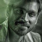 RT @chennaiclips: #Anegan - @dhanushkraja in MASSS Look