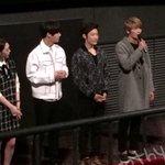 "[FANTAKEN] 141031 Sulli at ""Fashion King"" Movie Press Conference (cr. Vivian&dorothy) http://t.co/e0soTc7nfl"