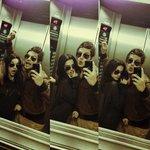Selfie with bae like http://t.co/3sAu12rttr