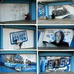 Increíble cómo están dejando el estadio del @ALAVESSAD por su 90 Aniversario. #ZorionakMendi http://t.co/cEeb0BpT26