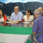 La Granja reclama arreglo de vías y asfaltado de la calle Hortensia @aytoalgeciras #Algeciras http://t.co/aaUSrUiges http://t.co/43Jl5fT62J