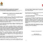 Reclamamos la convocatoria de plazas en la policía local de #Algeciras @aytoalgeciras http://t.co/vDyAoyjl5h http://t.co/FHgjC3WQFX