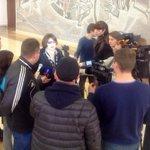 Председатель общественного совета по развитию культуры города Л.М.Саурова о проекте бюджета на 2015 год http://t.co/L8wjNCNOhl