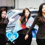 [PREVIEW] 141031 #레드벨벳 Wendy , Seulgi and Joy - After KBS Music Bank Pre-record (cr: liebe_0801) http://t.co/QbBZx5y1tg