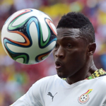 Man Utd are on the trail of 23-year-old Ghana striker Abdul Majeed Waris. Gossip: http://t.co/LAA0jzzwQN #MUFC http://t.co/tqtTByfkPc