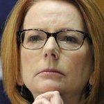 Former Prime Minister Julia Gillard committed no crime, commission hears http://t.co/eGHB8mHbjk http://t.co/mVgDYR6Ll9