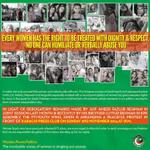 Protest against cheap remarks against honorable women supporters of #PTI on 2nd Nov in front of Khi Press club http://t.co/VVnGSOwU58
