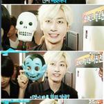 [★] Super Junior Eunhyuks accurate Halloween imitations! http://t.co/rbACUbXpTw http://t.co/JxPm7flNkY