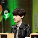 Ahn Jae Hyun talks about skinship on Witch Hunt http://t.co/jTk7hUntjL http://t.co/J4E3Cu06R6