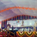 On #NationalUnityDay, Sardar Patel's birth anniv, construction of 'Shreshta Bharat Bhavan' begins. #StatueofUnity http://t.co/WMeBrKEXLV