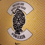 Unleashed! #HarimauMalaya #SayaTeamMalaysia @NikeMY http://t.co/IqN2mRmlPJ
