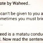 #BurkinaFaso got to read this great quote. cc Magerer, Raila #OrangeHouseDrama http://t.co/rIlNUkfJ9L
