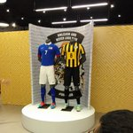 Heads up football fans: here comes the #HarimauMalaya new kit from @NikeMY. Stay tuned for a closer look soon. http://t.co/3y2K6Qxy9x