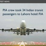 (News) Passengers from New Delhi were flying to Saudi Arabia with a stopover in #Pakistan http://t.co/6bHnwwJO9Y http://t.co/cho5dA0mxd