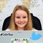 Lauren, 9, from #Dublin is EU Digital Girl of the Year | http://t.co/YrUYGFC5ci (GM) http://t.co/NfFgGcugAw