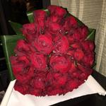 """@elissakh Woke up to a beautiful Dubai morning and to the smell of these beautiful roses...""Wooow So Beautiful ♥♡ https://t.co/0eM6uYDF4g"