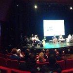 مقابله مع المخرج نديم صوالحة للتحدث عن مسرحية استراحة على متن الريح #جبران_خليل_جبران #حلوة_يا_دنيا Cc: @RoyaTV http://t.co/3YFKIXbGvx