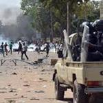 Burkina opposition slams coup, says presidents departure non-negotiable http://t.co/I6xUe7H0dH http://t.co/bCjiw9k1en
