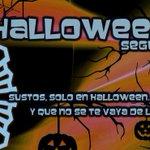 Asustar a tus amigos con un disfraz puede ser divertido. Acosar en la Red a la gente, NO es ninguna broma #Halloween http://t.co/CNV8btr1rl