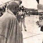 @Akashtv1 @awasthis 1948Sardar Patel Worked for Unification of India ,Nizam of Hyderabad Surrenders to Sardar Patel http://t.co/JhIdjviX2A