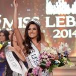 Saly Greige: the Miss with a mission http://t.co/rsYmDAvtqS #Lebanon #misslebanon http://t.co/FZsRMnaE1b