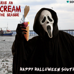 Happy #Halloween #Southend! Whos got their costume at the ready? :) http://t.co/UvMX7SoM1h