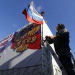 Автоколонна #МЧС России доставила гуманитарную помощь в #Донецк (видео) http://t.co/GF1ib90Qda http://t.co/ER2AKk0zsr