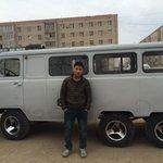 Монгол хүн юуг л бол юуг, яаж л бол яаж л хийнэшдээ!!! САЙН ХИЙЖЭЭ… RT http://t.co/ppRKdgtzhv