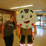 Waterloo Fire-Savatar reminds you to change the batteries in smoke & carbon monoxide alarms when we change the clocks http://t.co/FDRmN4GPe8