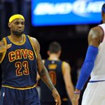 Here is last nights Studs and Duds with a Cavs-Knicks recap. Did LeBron make the Duds? -_- http://t.co/Qn67ldOW8X http://t.co/NUqf64PV7U