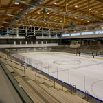 Hockeys newest home is officially open. Experience HARBORCENTER today! http://t.co/qDguHqp4h3