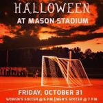 """Mason Soccer """"fright-night"""" double-header. http://t.co/Jxs8X4Z8t9"""