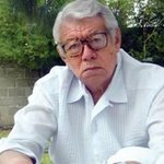 Muere don Jorge Saldaña, periodista y pionero de la televisión en este país http://t.co/huyGvMSmDs