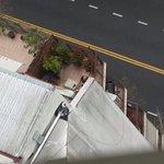 Tensión en Palermo: Tirador dispara desde balcón. Interviene grupo GEOF http://t.co/28DucsD7vw Vía @ChechuBattaglia http://t.co/K6Q9KrKUm4