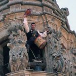 VÍDEO   El Mariquelo, al cielo con poderío: http://t.co/vSKSPsLYpV http://t.co/GftfmoJxAv