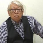 D.E.P. Jorge Saldaña: cantante en cafés de Paris, reportero de Xalapa y Veracruz. Locutor y Productor de radio y Tv. http://t.co/K3zWIbT2ON