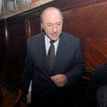 REITERAMOS   A través de una carta, Eugenio Zaffaroni renunció a la Corte Suprema http://t.co/xFVOHKgz02 http://t.co/63qcaYXRb9