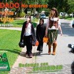 Recuerda que hoy las calles estarán llenas de niños. Conduce con precaución. #Halloween http://t.co/73Z4PgEwtw