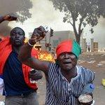 #Burkina : le président #Compaoré annonce quil quitte le pouvoir : http://t.co/icdGzLBQgz http://t.co/1x8nGZgyw1