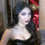 NADINE???????? #NadineLustre21 ; The Witching Hour???? Happy Birthday Nadine Lustre???????????????? http://t.co/8zZ98G4ETH