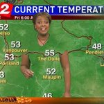 A spooky forecast from @shelbykatu #LiveOnK2. Wheres the rest of you Rhonda? http://t.co/dBZuwWxSND