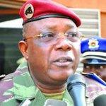 """""""@lesikanel: Le général Honoré Nabéré Traoré est le nouveau Président du #BurkinaFaso #lwili. http://t.co/IgIWEqkiTB"""" Prési de la transition"""