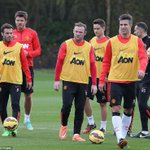 Prepare for big clash in Manchester derby on sunday http://t.co/smGGbHdU9w