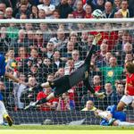 David De Gea is October Player of the Month! Congratulation @D_DeGea! http://t.co/9MCYUaaUEo