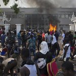 Burkina president rejects opposition calls to step down after violence http://t.co/GkqFCpjfrH http://t.co/TAYoR0ycqi