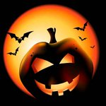 Happy Halloween from Ibiza! http://t.co/qjYBGetRLW