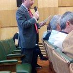 """""""Las PYMES zaragozanas no pueden esperar más a que el ayuntamiento les pague lo que les debe"""" recuerda @JavierPuy http://t.co/ilMvg90Hna"""