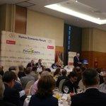 En Forum Europa Tribuna Andalucía,discurso del Consejero de Economía,Innovación, Ciencia y Empleo Junta de Andalucía http://t.co/T78XQ3GkTl
