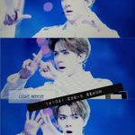 [PREVIEW] 20141030 Sehun at Music Bank Mexico [cr. LIGHT, BREEZE] http://t.co/0QGZsHliMf
